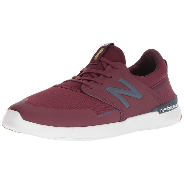 93cf90b49d025 Shop New Balance Men's 659v1 All Coast Skate Shoe - Free Shipping On ...
