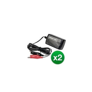 Moultrie 6volt Battery Charger (2-Pack) 6-volt Battery Charger