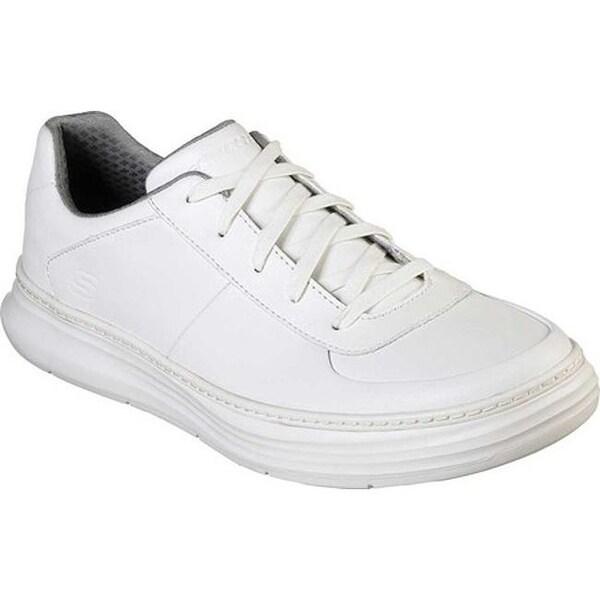 Skechers Herren Moreno Winsor Sneaker: : Schuhe