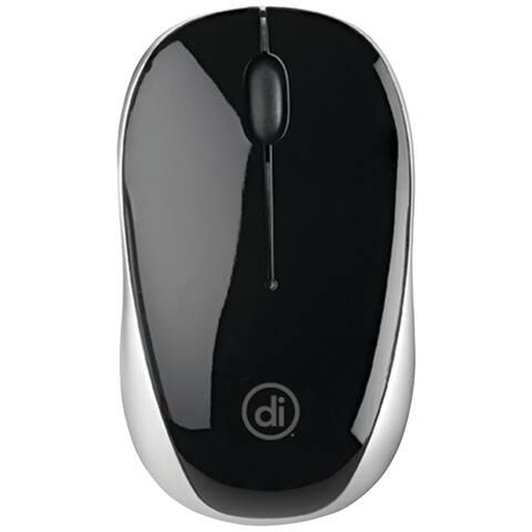 Digital Innovations Allterrain Wireless Travel Mouse