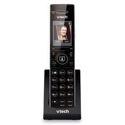 """VTech IS7101 Accessory Handset Cordless Phone w/ 1.8"""" Color LCD Display"""
