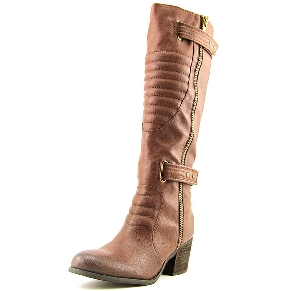 Carlos by Carlos Santana Vesta Women Brown Boots
