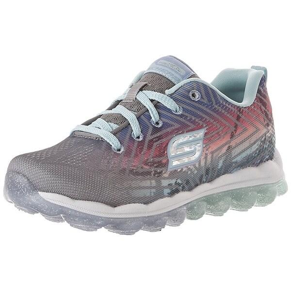 438401423e0a Shop Skechers Kids Girls  Skech-Air-Jumparound Running Shoe