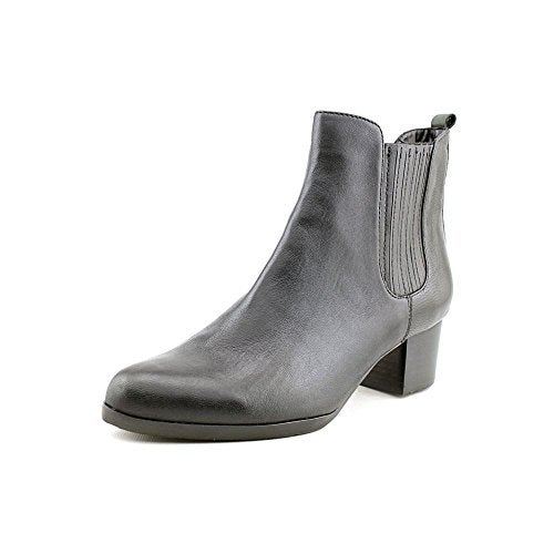 Zoe + Luca Womens Ringo Closed Toe Ankle Fashion Boots