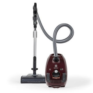 Electrolux EL4015A Silent Performer Canister Vacuum Cleaner