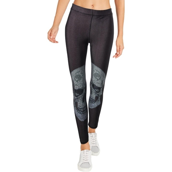 61a68057 Shop Zara Terez Womens Leggings Printed Stretch - Free Shipping On ...