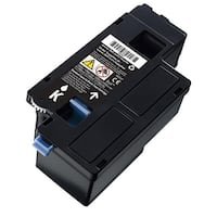 """Dell Toner Cartridge XKP2P Dell Toner Cartridge - Black - Laser - Standard Yield - 700 Page - 1 / Pack"""