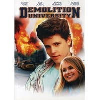Demolition University [DVD]