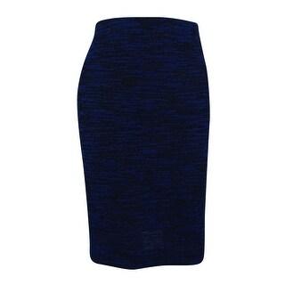 Grace Elements Women's Pencil Skirt