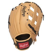"""Rawlings Players 11 1/2"""" Infield Glove, Right Hand Throw"""