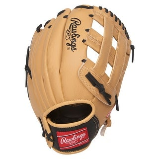 "Rawlings Players 11 1/2"" Infield Glove, Right Hand Throw"