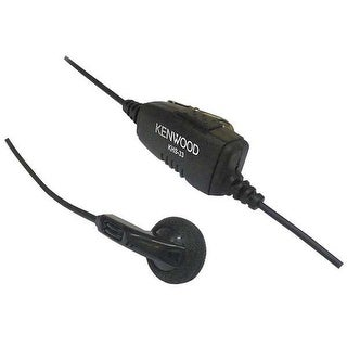 Kenwood KHS-33 2 Way Headset