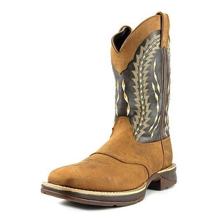 Durango Rebel  W Round Toe Synthetic  Western Boot