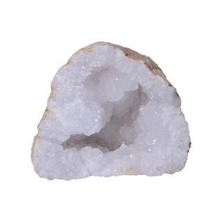 Quartz Geode Large Per Piece 6 - 8 Inch