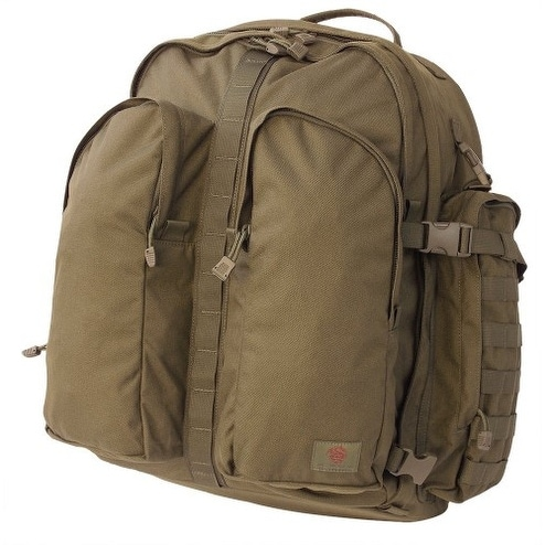 Tacprogear Spec-Ops Assault Pack Large Coyote Tan B-SAP3-CT
