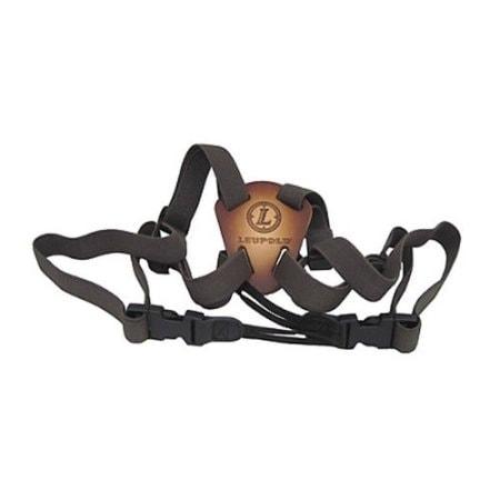 NEW LEUPOLD Quick Release X-Shape Binocular Harness 55895