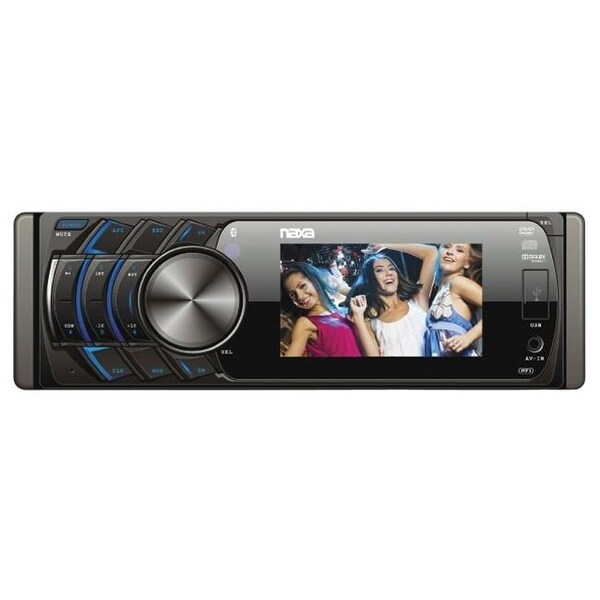 Naxa 16 in. Widescreen Led Tv Hd Tuning Stereo Am & FM Radio Tuner