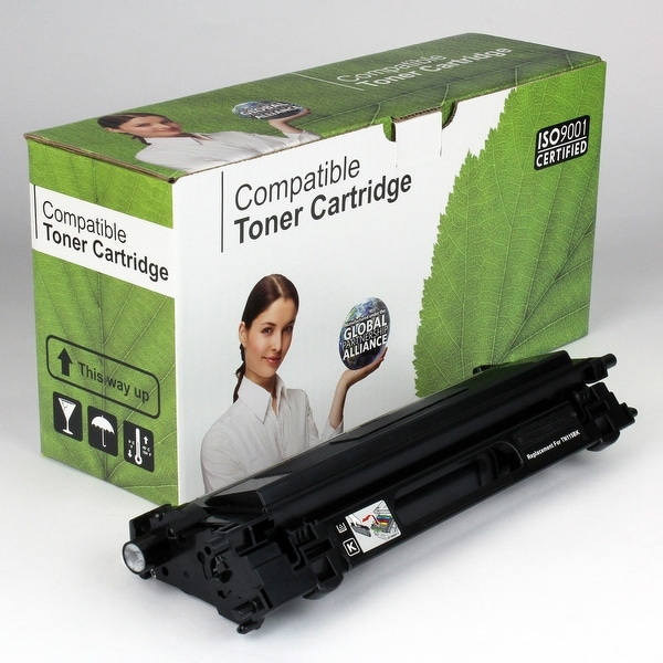 Value Brand replacement for Brother TN115BK, TN115 Black Toner (5,000 Yield)