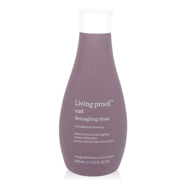 Living Proof Curl Detangling Rinse 11.5 Oz