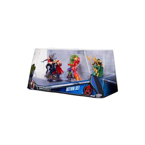 Avengers Figure Set