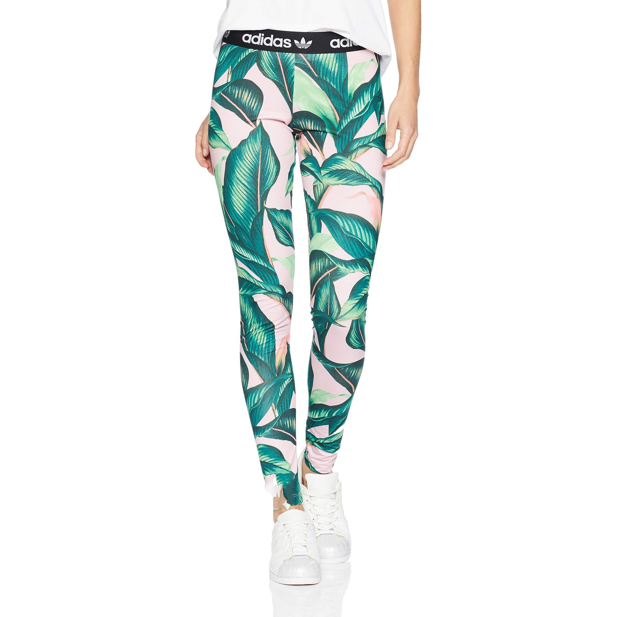 0fbc1f66186 Buy Adidas Leggings Online at Overstock | Our Best Pants Deals