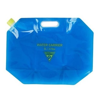 Seattle Sports 030202 AquaSto Water Carrier 5L Blue