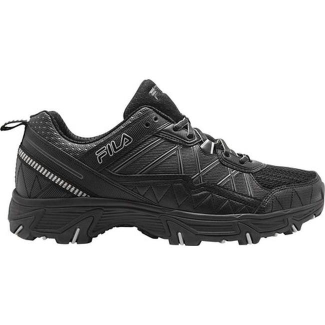 At Peake 20 Trail Running Shoe Black