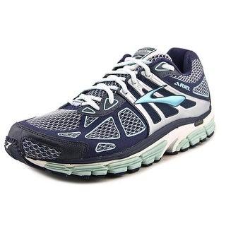 Brooks Ariel '14 D Round Toe Synthetic Walking Shoe