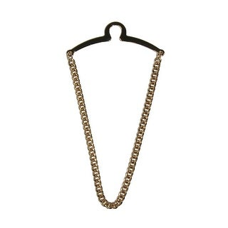 Competition Inc. Men's Single Loop Tie Chain - One Size