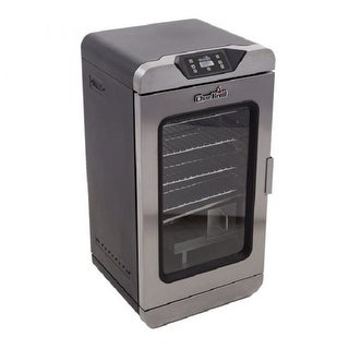 Char-Broil 17202004 725 Square Inch Deluxe Digital Electric Smoker