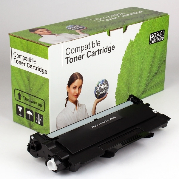 Value Brand replacement for Brother TN450 Toner (2,600 Yield)