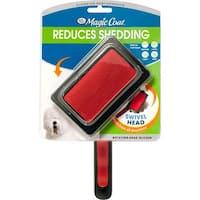 Magic Coat Rotating Head Slicker