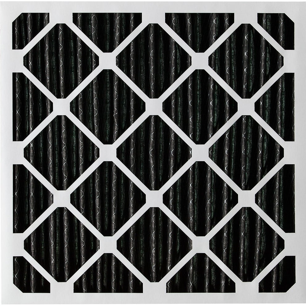 Nordic Pure 14x14x1 MERV 10 Pleated AC Furnace Air Filters 4 Pack
