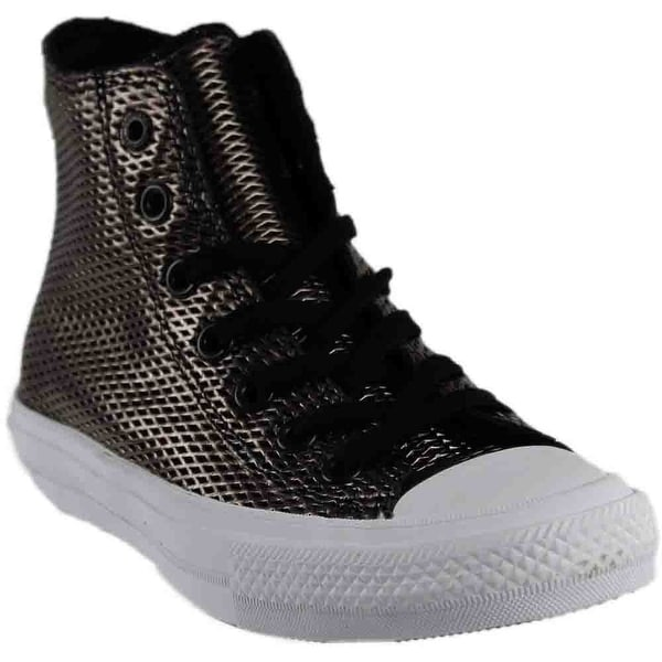 445bf8b4739488 Converse Womens Chuck Taylor All Star Ii Hi Casual Athletic  amp  Sneakers