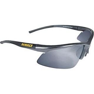 Radians 885475 DPG51-6C Radius Safety Glasses Mirror, Black