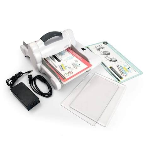 Sizzix Big Shot Express Die Cut and Embossing Electric Machine