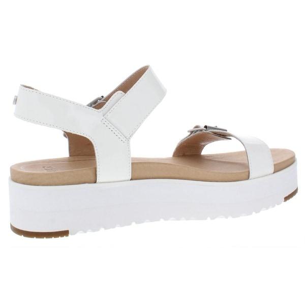 ugg women's angie wedge sandal