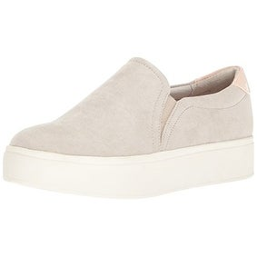 041f7d3b1334 Shop Dr. Scholl s Women s Kinney Fashion Sneaker - greige microfiber - Free  Shipping On Orders Over  45 - Overstock - 20987625