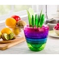 Fruits Plant Multi Kitchen Tool Set - Thumbnail 0