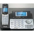 Vtech At&T80-7009-00 2-Line Cordless Speakerphone W/Digital Answering System