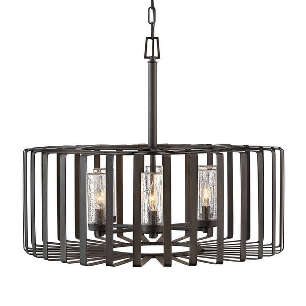 Hinkley Lighting 29505 Reid 6 Light