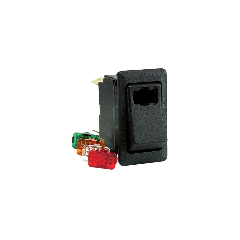 Cole Hersee Lighted Rocker Switch Lighted Rocker Switch