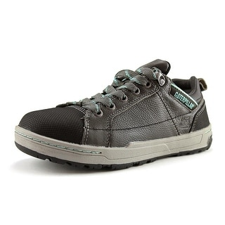 Caterpillar Brode St W Steel Toe Leather Work Shoe