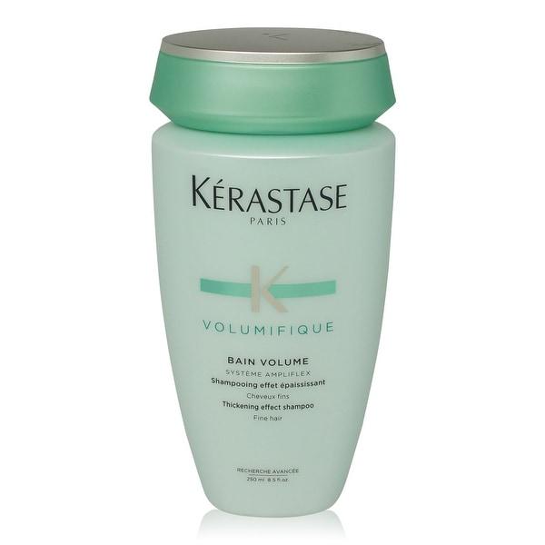 Kerastase Resistance Bain Volumifique Thickening Shampoo 8.5 Oz