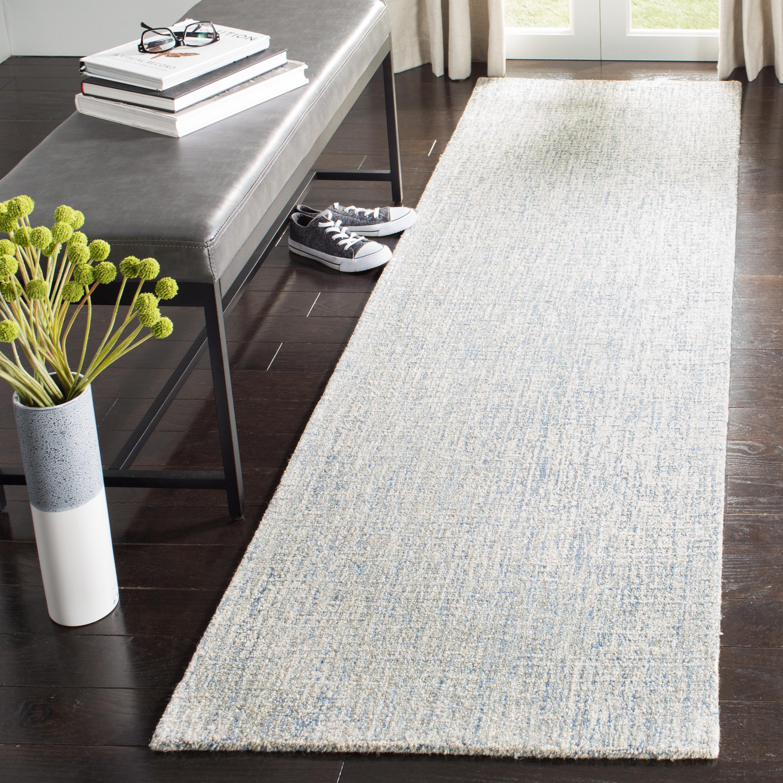 Safavieh Handmade Abstract Emily Modern Wool Rug On Sale Overstock 27278337