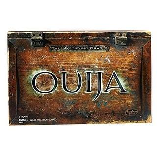 Hasbro A4812 Ouija Game|https://ak1.ostkcdn.com/images/products/is/images/direct/3d1e6bf4d9588406e0726a78ff4e8d088811971f/Hasbro-A4812-Ouija-Game.jpg?impolicy=medium