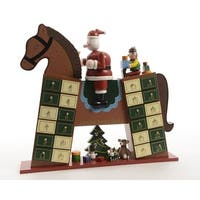 Beyond The Page Mdf Shadow Box Advent House Calendar 19
