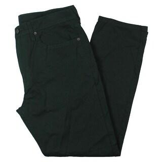 Link to Levi Strauss & Co. Mens 502 Regular Taper Jeans Denim Regular Fit - Night Lagoon Similar Items in Pants