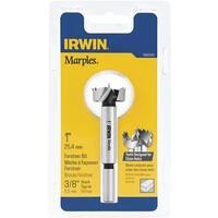 """Irwin 1"""" Forstner Bit 1966900 Unit: EACH"""