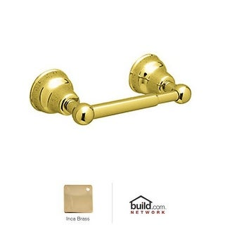 Rohl CIS18 Cisal Double Post Toilet Paper Holder